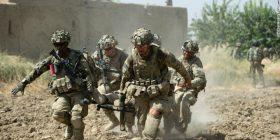 Vriten dy ushtarë amerikan në Afganistan