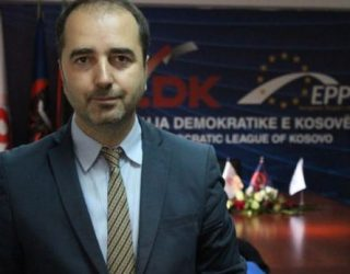 Velija i LDK-së: Me Vetëvendosjen në koalicion fitorja do të ishte e sigurt