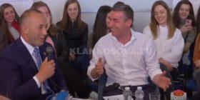 Momentet më interesante të fushatës së AAK-së (VIDEO)