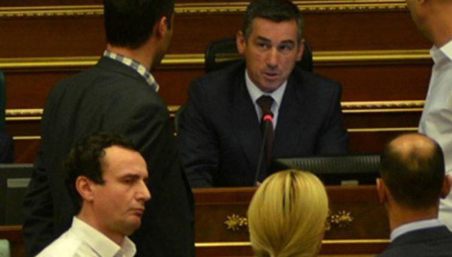 Veseli: S'kam pasur ftesë që të shkoj në seancën ndaj deputetëve të VV-së