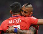 Vidal thërret Bayernin: Blijeni Alexis