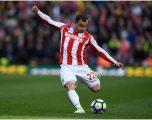A do të transferohet Shaqiri në Serie A? Konfirmohet e ardhmja e tij nga Stoke City