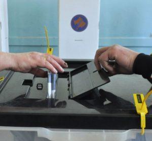 Zgjedhjet e jashtëzakonshme do të mbahen më 8 shtator?