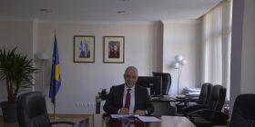 Ministri Zharku nënshkruan udhëzimin administrativ, për mbikqyrjen profesionale në fushën e patentë shoferit