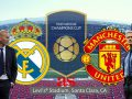 Real – Man Utd, formacionet zyrtare (Foto)