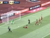 Milan s'ka të ndalur, edhe një super gol kundër Bayern Munichut (VIDEO)