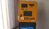 Mbërrin BITCOIN ATM i parë në Kosovë, së shpejti edhe në Shqipëri