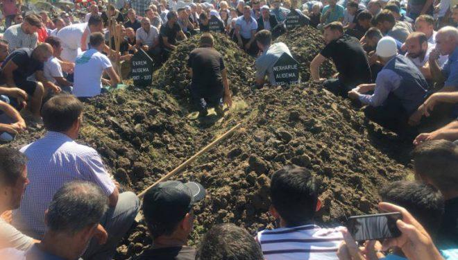 Varrosen viktimat e aksidentit, familjarët lënë fajtor mos-ndriçimin e rrugës