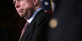 Vdiq McCain – heroi i luftës që u shndërrua në ikonë politike