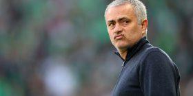 Mourinho i kërkon Balet që të bëjë publike dëshirën për t'ju bashkuar Unitedit