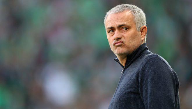 Mourinho nuk i ndal kritikat ndaj Luke Shaw pas humbjes së Anglisë në finale ndaj Italisë