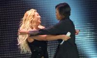 Beyonce dhe Michelle Obama shihen bashkë në pamje të papublikuara deri më tani