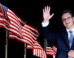 Vuçiq të hënën duhet të vendos mes SHBA-ve ose Rusisë