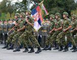 100 % e qytetarëve të Serbisë për rikthimin e shërbimit të detyrueshëm ushtarak
