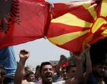 Shqipja, gjuhë zyrtare në Maqedoni?