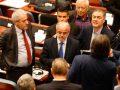 Shqipja së shpejti në Kuvendin e Maqedonisë, Osmani s'pret bllokim nga opozita