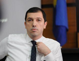Sejdiu e zbulon emrin e nënkryetarit të ri të Prishtinës