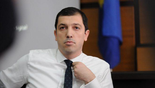 Dardan Sejdiu: Projektligji për buxhetin si i para 18 vjetëve