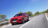 Jaguar sjell modelin e ri E-Pace