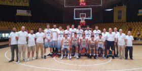 Skandal në miqësoren e Kosovës dhe Shqipërisë në basketboll, fyerje raciste, konfrontime e gjithçka tjetër (Foto)