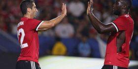 Lukaku debuton, por Rashford shkëlqen në fitoren e Unitedit (Video)