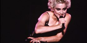 Pritet që Madonna të performojë në Eurovision 2019