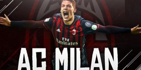 Milan s'ka të ndalur, transferon edhe Belottin? (Foto)