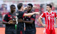 Milan turpëron Bayern Munichun, fitore e madhe 4:0 (VIDEO)