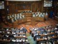 Ambasadorët bëjnë përpjekje për të bindur deputetët e LDK-së