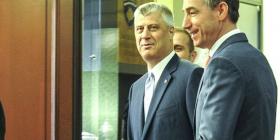 Me apo pa VV-në e LDK-në, Thaçi e mban takimin e thirrur të hënën