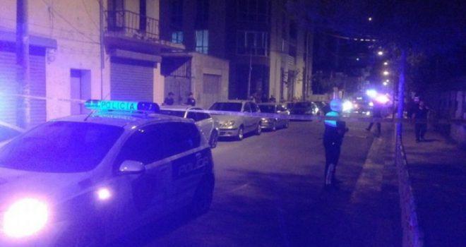 Atentati me pistoletë në Tiranë. Ja kush është i plagosuri. Emri