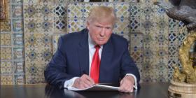 Trump nuk heq dorë nga premtimi më i madh që kishte dhënë