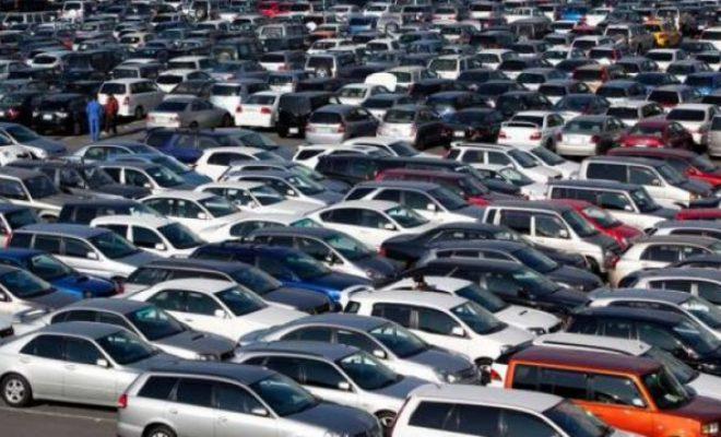 Nga viti tjetër s'ka më import të veturave mbi 10 vjet