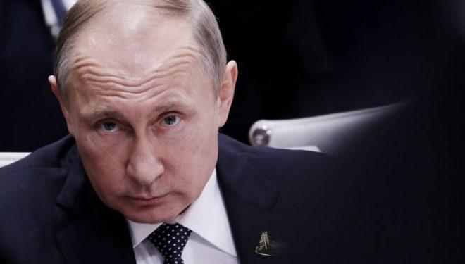 Propozimi i Putinit për zgjidhje në Kosovë