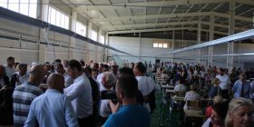 Vitia bëhet me fabrikë tekstili, punësohen 150 persona (Foto)