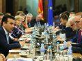 Maqedonia, e vendosur për zgjidhjen e kontesteve me Bullgarinë e Greqinë
