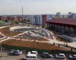 Sejdiu: Vandalizohet sërish hapësira te parku i ri (Foto)