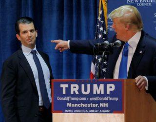 Trump ka vendosur si të prezantohet takimit i Trump Jr., me avokaten ruse