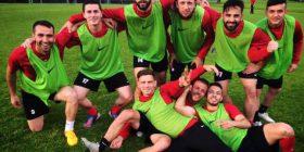Vjen kualifikimi historik i Kosovës në futboll