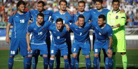 Kosova mburrej se ka lojtarë për tri përfaqësuese, tani mezi po e formon një