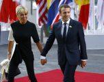 Brigitte Macron flet për herë të parë për diferencën e madhe të moshës me të shoqin