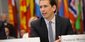 Kurz: Austria pranon çdo zgjidhje për të cilën merren vesh Beogradi e Prishtina