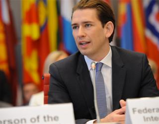 Kurz: BE të vendosë sanksione ndaj Turqisë