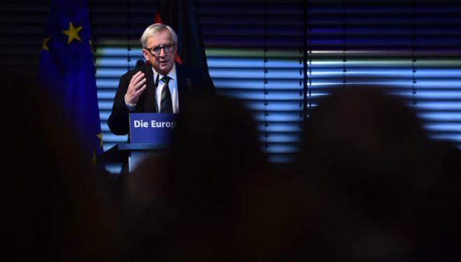 Juncker: Pa zgjidhjen e mosmarrëveshjes, as Kosova e as Serbia s'kanë vend në BE