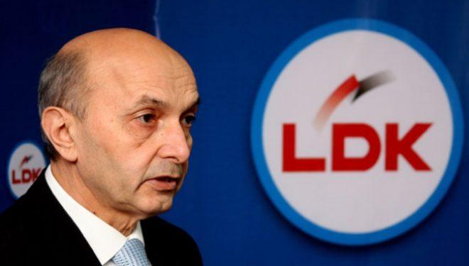 LDK -ja dënon gjuhën e shpifjes të kandidatëve të Istogut