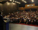 """Haziri: """"Dy partitë rivale në Gjilan dalin me kandidatura 'herë unë e herë baci'"""