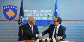 Qeveria dhe BB nënshkruajnë dy marrëveshje në vlerë prej  34.3 milionë Euro
