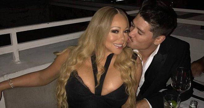 """""""Je bërë si balenë"""" Mariah Carey (Foto)"""