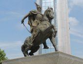 Ajo që nuk është ditur për monumentin e Skënderbeut në Prishtinë