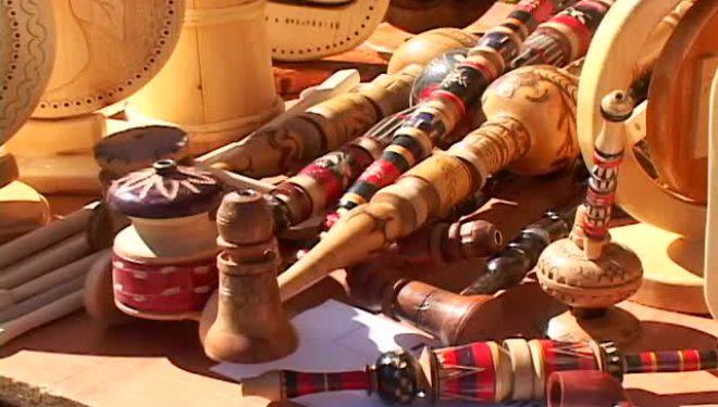 Panairi i artizanaleve thërret diasporën për ruajtjen e traditës